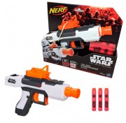 Звездные Войны Малый бластер штурмовиков из Звездных войн Star Wars B3171