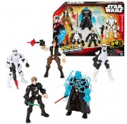 Звездные Войны Мультипак Star Wars B3659