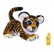 Интерактивный тигренок FurReal Friends B9071 Рычащий Амурчик Hasbro Tyler