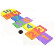 Игровой коврик-пазл 30 МПД 1,5/ К Классики FunKids - 1 кв.м