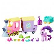 My Little Pony B5363 Май Литл Пони Поезд дружбы с Твайлайт Спаркл Hasbro