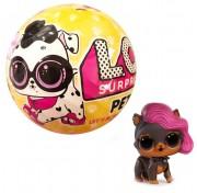Кукла-сюрприз питомцы в шарике 549574 LOL Original Pets MGA Entertainment