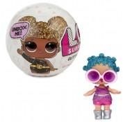 Кукла-сюрприз Блестящие в шарике 551294 LOL Original Glitter MGA Entertainment