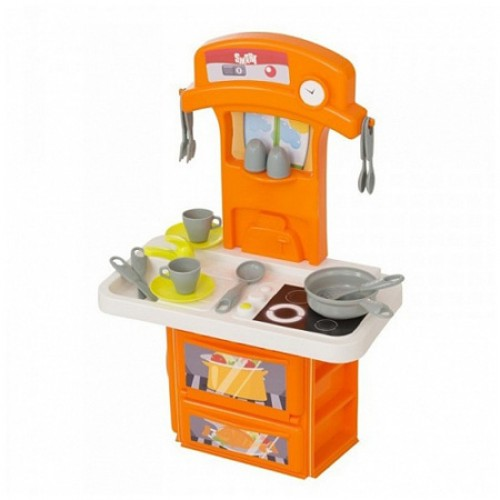 Play Smart кухонные принадлежности и муляжи