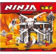 Конструктор BELA ''NINJA / Ниндзя'' Артикул BELA-9735