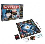 Monopoly Банк без границ B6677 Монополия с банковскими картами - обновленная Hasbro