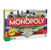 Monopoly B7512 Настольная игра Монополия Россия новая уникальная версия