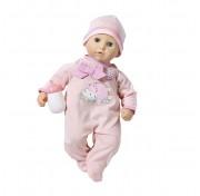 Кукла Бэби Аннабель с бутылочкой Zapf Creation my first Baby Annabell 794-463, 36 см