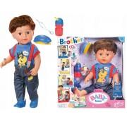Zapf Creation Baby born 825-365 Бэби Борн Кукла Братик, 43 см 825-365