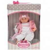 Кукла Bambolina Boutique, мягконабивная, 36 см BD1620