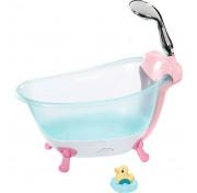 Интерактивная ванна для кукол Baby Born с дисплеем 824-610 Беби Борн