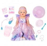 Кукла Волшебница Интерактивная, 43 см 824-191 Zapf Creation Baby Born Бэби Бон