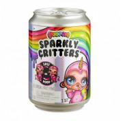 Игрушка-сюрприз Poopsie Sparkly Critters Slime 516508 MGA Entertainment