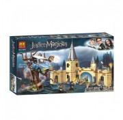 Конструктор Bela Justice Magician Гремучая ива 11005 (Аналог LEGO Harry Potter 75953) 789 дет