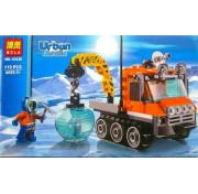 Конструктор BELA Urban 10438 Арктический вездеход