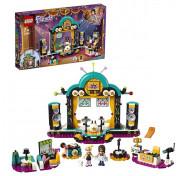 Игровой конструктор Лего Подружки Шоу талантов Андреа 41368 LEGO Friends