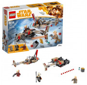 Игровой Конструктор Лего Звездные войны 75215 Свуп-байки LEGO Star Wars