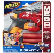 Бластер Нерф МЕГА Большой выстрел A9314 Hasbro Nerf Mega BigShock