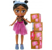Кукла Boxy Girls Nomi 20 см Бокси Герлз Номи с аксессуарами Т15110