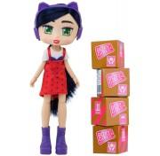 Кукла Boxy Girls Riley Бокси Герлз Райли 20 см с аксессуарами Т15109