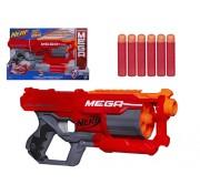 Бластер Мега Циклон-шок A9353 NERF Mega Hasbro Cycloneshok