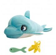 Интерактивный дельфин Blu Blu (7031) на батарейках Блу Блу IMC toys