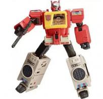 Transformers B7997 Трансформеры Дженерэйшенс: Войны Титанов Лидер Hasbro