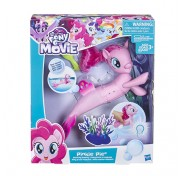 Пони C0677 My Little Pony Пинки Пай интерактивная HASBRO плавает в воде