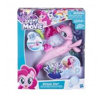 Пони C0677 My Little Pony Пинки Пай интерактивная HASBRO плавает в воде