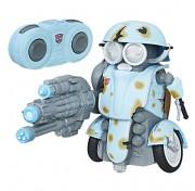 Робот C0935 TRANSFORMERS 5 на Д/У, со светом и звуком HASBRO