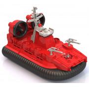 Нордпласт Катер-амфибия на воздушной подушке, красный,Н-294