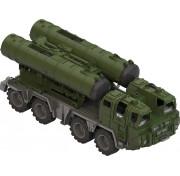Ракетная установка Щит с ракетной установкой 55х22,5х21,5 см,Н-259