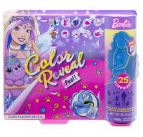 Кукла Barbie Фея в непрозрачной упаковке (Сюрприз) GXV94