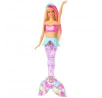 Кукла Barbie Dreamtopia Мерцающая русалочка GFL82