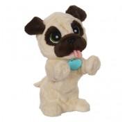 Игривый щенок Джей ДжейJ.J. My Jumpin' Pug B0449 FurReal Friends Hasbro