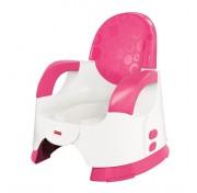 Горшок CGY50 розовый Fisher-Price