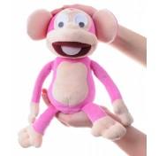 IMC toys Обезьянка Fufris интерактивная, многофункциональная 94161