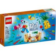 LEGO 40411 - Лего Креативный набор 12в1 Creative Fun 12in1