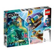 Конструктор LEGO Hidden Side 70433 Подводная лодка Джей-Би