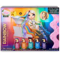 Набор Rainbow High Салон для окрашивания волос 567448 MGA Entertainment