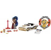 LOL Surprise RC Wheels - машина на радиоуправлении с куклой J.K. Downtown 569398