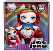 Интерактивный танцующий Единорог 571162 Poopsie Dancing Unicorn Rainbow Brightstar MGA Entertainment