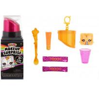 Poopsie Rainbow Surprise Makeup Surprise создай макияж со слаймом 565673