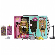 Кукла-сюрприз MGA Entertainment LOL Surprise OMG Series 2 Alt Grrrl Fashion Doll, 565123
