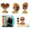 LOL Голова для моделирования причесок кукол LOL Surprise OMG Styling Head Royal Bee 566229