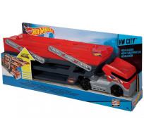 Автовоз на 50 машинок Hot Wheels Mega Hauler CKC09 45см Mattel