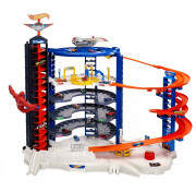 Трек Hot Wheels Super Ultimate Garage Play Set FML03