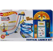 Трек Hot Wheels Vertical Launch kit GGH70 Mattel Вертикальный запуск