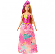 Кукла Barbie Dreamtopia Принцесса GJK13 Mattel
