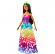 Кукла Barbie Dreamtopia Принцесса GJK14 Mattel